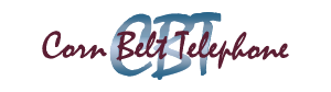 Corn Belt Telephone Logo
